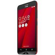 Фото Смартфон ASUS ZC500TG Zenfone Go 8Gb красный