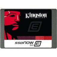 Фото SSD жесткий диск Kingston 480GB SSDNow SE50S37/480G SATA 3 2.5 (7mm height)