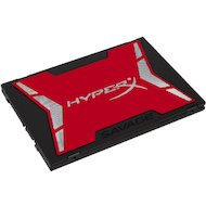 Фото SSD жесткий диск Kingston 480GB HyperX SAVAGE SSD SHSS3B7A/480G SATA 3 2.5 Bundle Kit