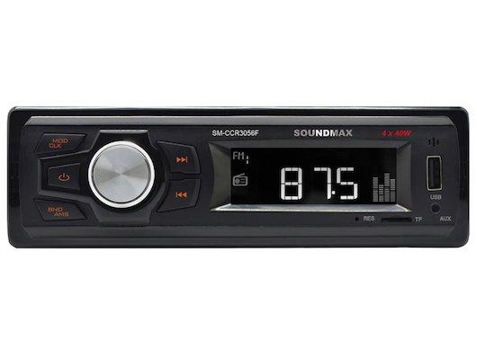Автомагнитола SOUNDMAX SM-CCR 3056F