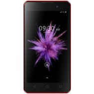Фото Смартфон Micromax Q334 Canvas Magnus Red
