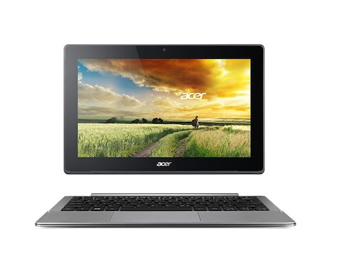 Планшет Acer Aspire Switch 11 SW5-173-62KJ /NT.G2TER.005/