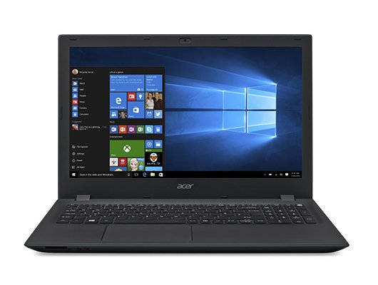 Ноутбук Acer Extensa EX2511G-31JN /NX.EF7ER.009/ intel i3 5005U/4Gb/500Gb/DVDRW/15.6/WiFi/GF940M/WiFi/Win10