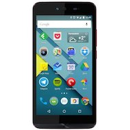 Фото Смартфон Micromax Q338 Canvas Magnus 2 Red