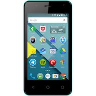 Фото Смартфон Micromax Q401 Canvas Pace mini Green
