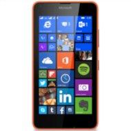 Фото Смартфон Microsoft Lumia 640 LTE Orange