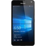 Фото Смартфон Microsoft Lumia 650 SS Black
