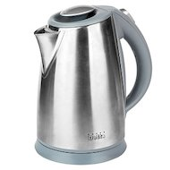 Чайник электрический  DELTA DL-1266IX