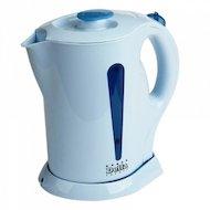 Чайник электрический  DELTA DL-1301 голубой