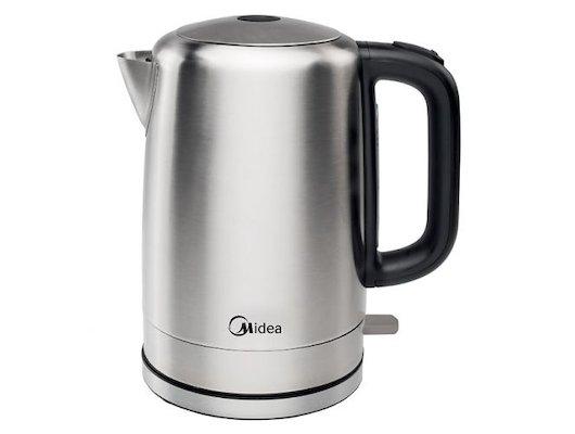 Чайник электрический  MIDEA MK-М317С2А-SS