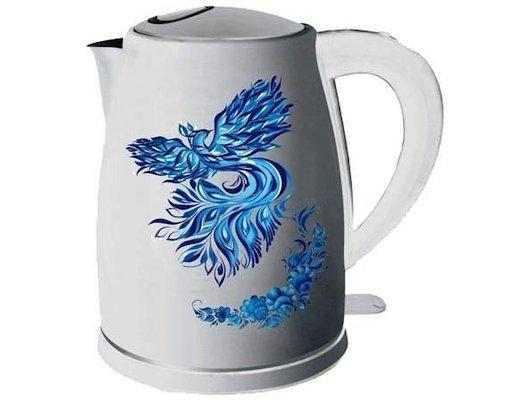 Чайник электрический  ДОБРЫНЯ ДО-1218