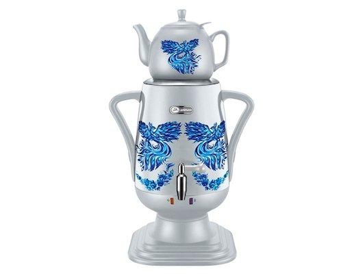 Чайник электрический  ДОБРЫНЯ ДО-426 птица