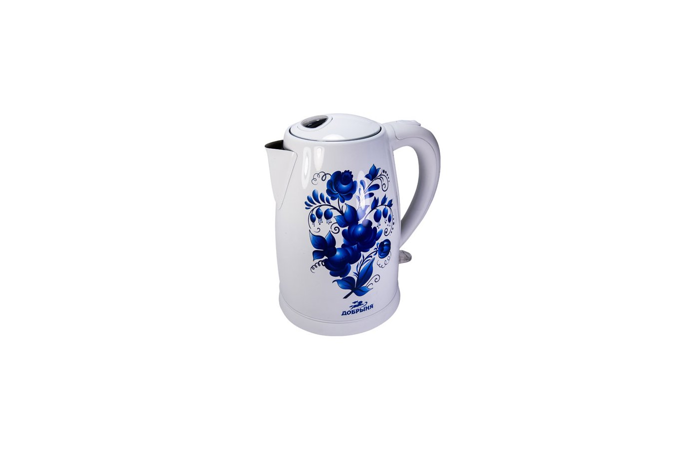 Чайник электрический  ДОБРЫНЯ ДО-1214