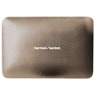Фото Колонка Harman Kardon Esquire2 золотая