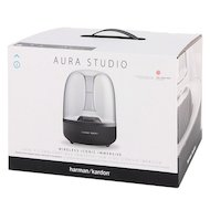 Фото Колонка Harman Kardon Aura Studio черная