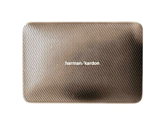 Колонка Harman Kardon Esquire2 золотая
