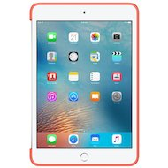Чехол для планшетного ПК Apple iPad mini 4 Silicone Case - Apricot (MM3N2ZM/A)