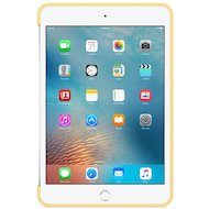 Чехол для планшетного ПК Apple iPad mini 4 Silicone Case - Yellow (MM3Q2ZM/A)