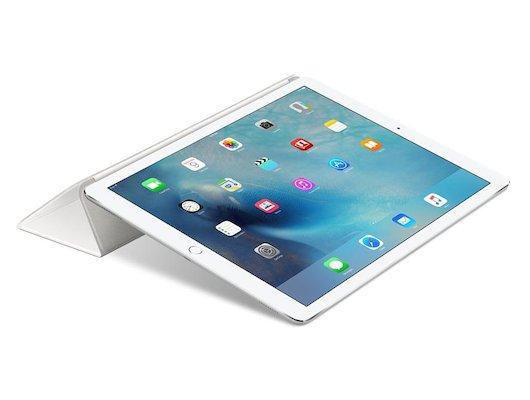 Чехол для планшетного ПК Apple iPad Pro 12.9 Smart Cover - White (MLJK2ZM/A)