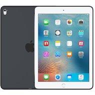 Фото Чехол для планшетного ПК Apple Silicone Case iPad Pro 9.7 - Charcoal Grey (MM1Y2ZM/A)
