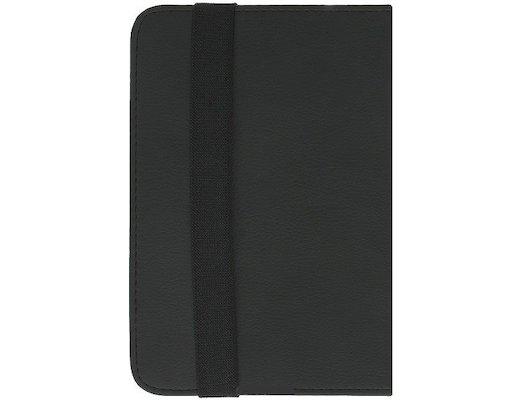 Чехол для планшетного ПК GoodEgg универсальный с диагональю 10 Lira кожа черный GE-UNI10LIR2230