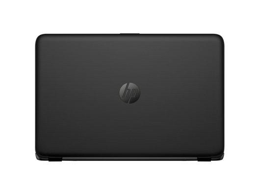 Ноутбук HP 15-af123UR /P0U35EA/ AMD E1 6015/2Gb/500Gb/15.6/DOS