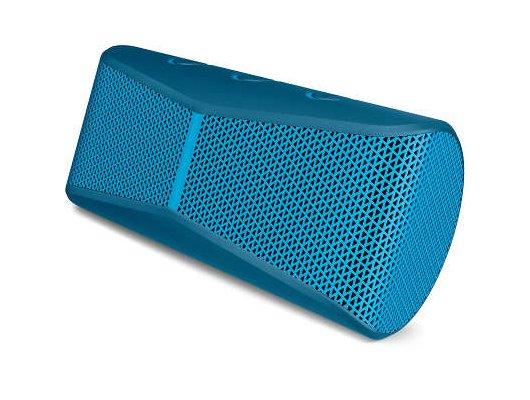 Колонка Logitech X300 синяя
