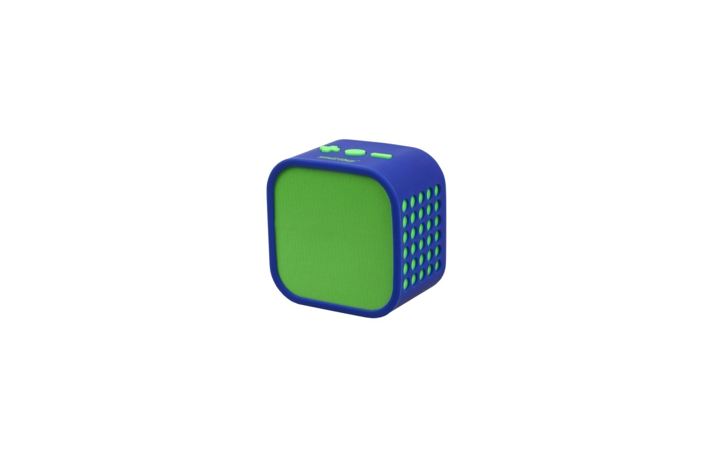 Колонка Smartbuy SMARTY SBS-3130 красный/желтый
