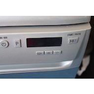 Фото Посудомоечная машина HOTPOINT-ARISTON LSFF 9H124 CX EU