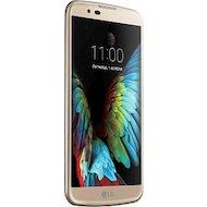 Фото Смартфон LG K10 K410 shiny gold