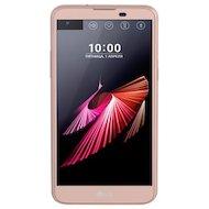 Фото Смартфон LG X View K500DS pink gold
