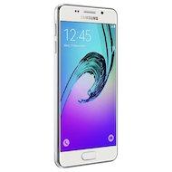 Фото Смартфон Samsung Galaxy A3 (2016) SM-A310F белый
