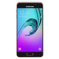 Смартфон Samsung Galaxy A3 (2016) SM-A310F розовое золото