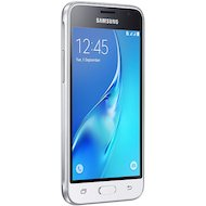 Фото Смартфон Samsung Galaxy J1 (2016) SM-J120F белый