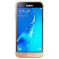 Смартфон Samsung Galaxy J3 SM-J320F золотой