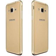 Фото Смартфон Samsung Galaxy J3 SM-J320F золотой