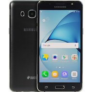 Фото Смартфон Samsung Galaxy J5 (2016) SM-J510F черный