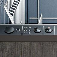 Фото Встраиваемая посудомоечная машина SIEMENS SR 63E000RU