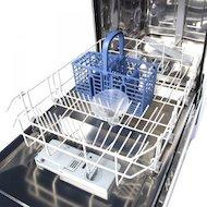 Фото Посудомоечная машина INDESIT DSR 15B3 RU