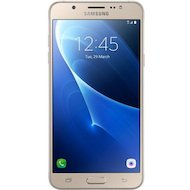 Смартфон Samsung Galaxy J7 (2016) SM-J710F золотой