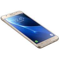 Фото Смартфон Samsung Galaxy J7 (2016) SM-J710F золотой