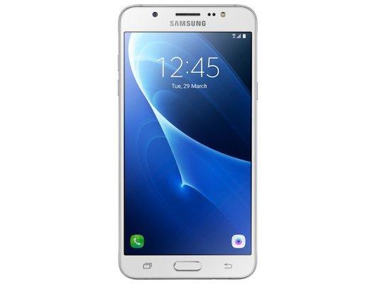 Смартфон Samsung Galaxy J7 (2016) SM-J710F белый