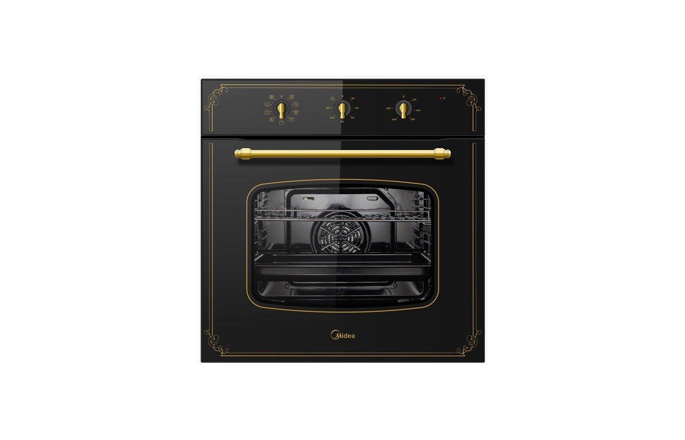 Духовой шкаф MIDEA 65DME40007