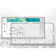 Чехол iBox Crystal для Sony Xperia X (F5121/F5122)