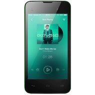 Фото Смартфон Micromax D306 BOLT Green