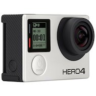 Фото Экшн-камера GoPro Hero 4 Black Edition (CHDHX-401)