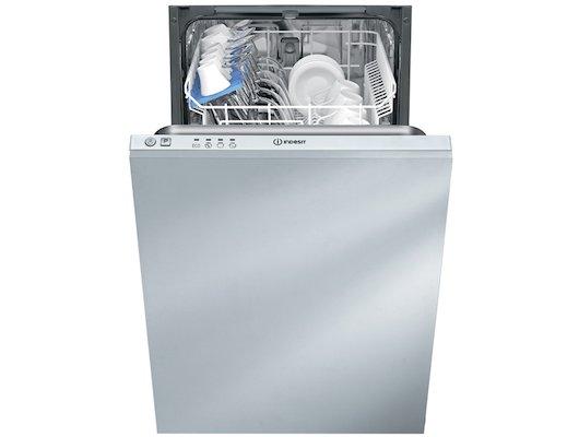 Встраиваемая посудомоечная машина INDESIT DISR 14B EU