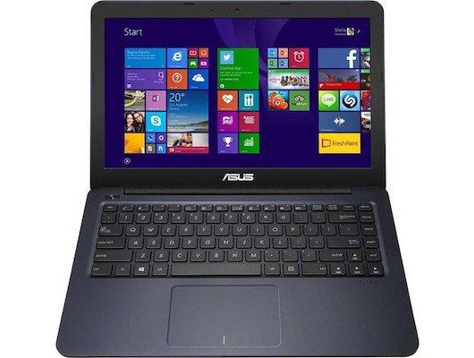 Ноутбук ASUS E402SA-WX016T /90NB0B63-M00780/ intel N3050/2Gb/SSD32Gb/14/WiFi/BT/Cam/Win10