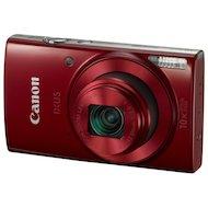 Фото Фотоаппарат компактный CANON IXUS 180 красный
