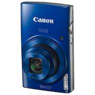 Фото Фотоаппарат компактный CANON IXUS 180 синий